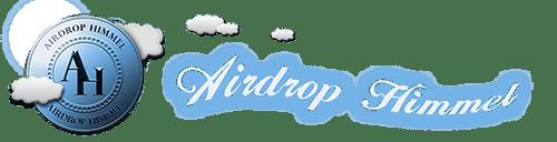 Airdrop Himmel